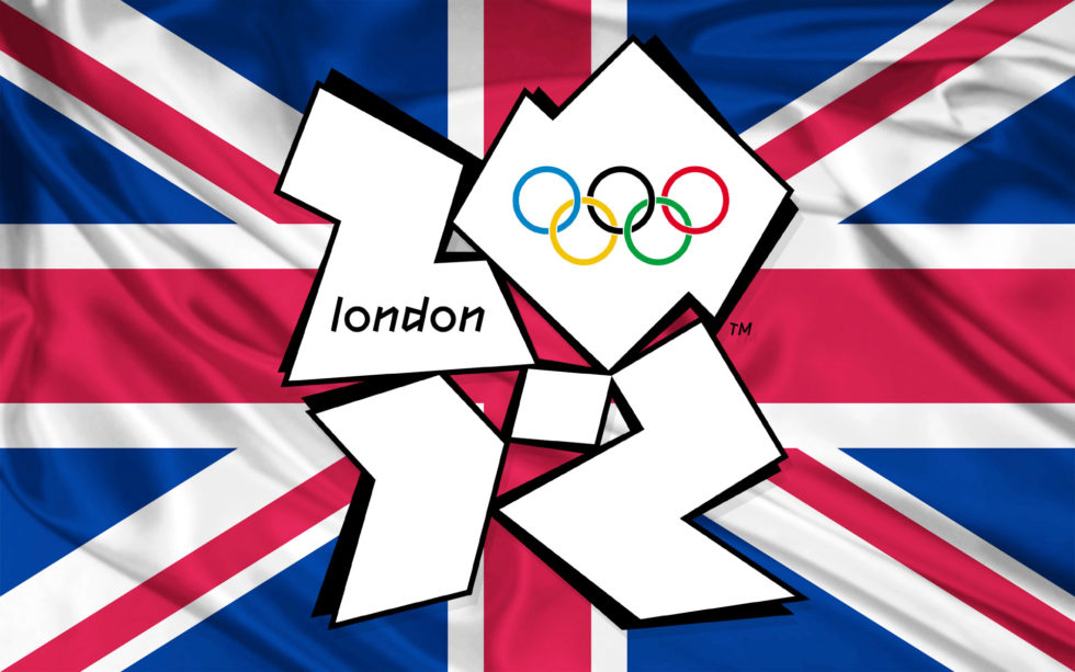 London Olympics 2012 Stadium Show